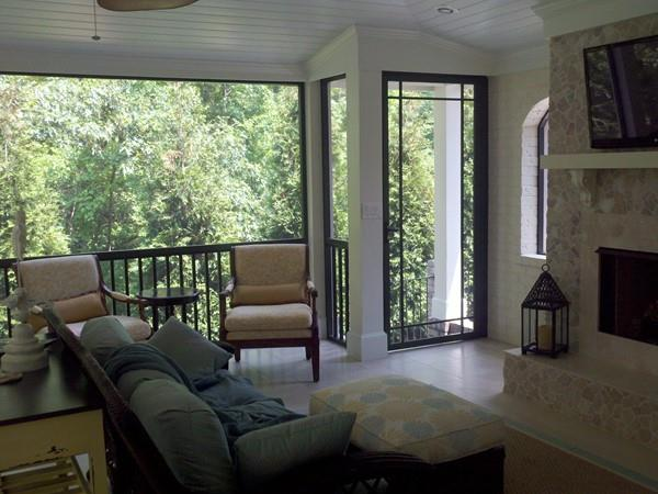 Patios & Sunrooms