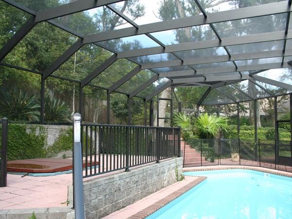 Porch, Patio & Pool Enclosures