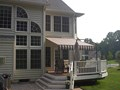 Sunair Deck and Patio Awnings