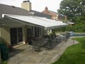 Sunair Retractable Awning